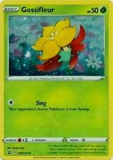 Gossifleur HOLO Black Star Collection - RARE SWSH010 Pokemon Card NM/MT