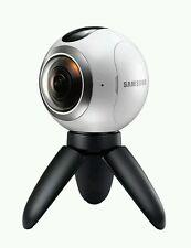 Official Samsung Gear 360 - 360 Camera - SM-C200