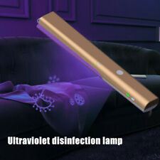 Multifunctional 9W 16 LED Ultraviolet Germicidal Light UVC Disinfection Lamp Hot