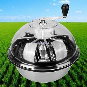 """Tumble Leaf Trimmer Cutter Bowl Hydroponics Spinner Erntemaschine für Hopfen 16"""""""