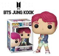 BTS Jung Kook pop rocks vinyl figure stand doll Authentic Tracking Number