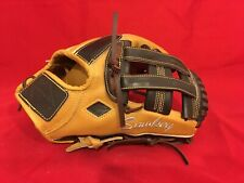 Glovesmith Custom Elite Baseball Glove Made In USA Model 11.5""