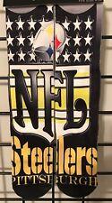 Pittsburg Steelers socks 3d