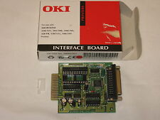 OKI Serial Interface RS232(19.2K) - Microline 320/1, 385/6, 390/1, 520/1, 590/1