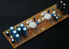 X10Db Tube preamp board base on X-10D  Musical Fidelity ( no tubes)