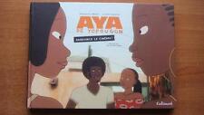 AYA DE YOPOUGON AMBIANCE LE CINEMA - MARGUERITE ABOUET - C. OUBRERIE  - 30 %