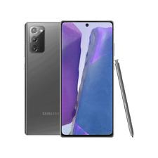 Samsung Galaxy Note 20 5G 128GB - Verizon in Mystic Gray SMN981UZAV SM-N981U