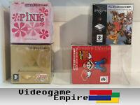 1x Schutzhülle 0,5mm GBA Game Boy Advance SP Konsolen Verpackung Hülle Protector
