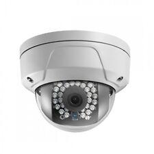 Hikvision(OEM) DS-2CD2142FWD-I 4MP POE IR Outdoor IP Camera 2.8MMLENS