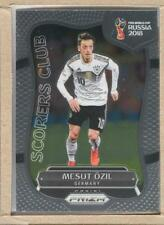 Mesut Ozil SC-9 2018 Prizm World Cup Scorers Club
