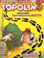 fumetto TOPOLINO WALT DISNEY numero 2715