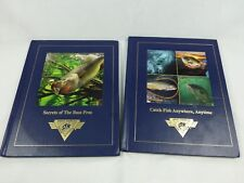 Catch Fish Anywhere Anytime Secrets of the Bass Pros North American Fishing Club