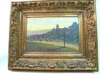 Gemälde Richard Ferdinand Schmitz -B3