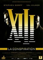 DVD XIII La conspiration (2 DVD) Occasion