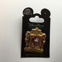WDW Classic 1971 Logo Mickey Mouse Disney Pin 49932