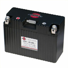 Shorai Lithium Battery 05-12 Yamaha YP400 Majesty & 09-12 Yamaha YW125 Zuma 125