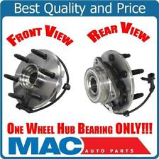 03-05 Chevrolet Astro & GMC Safari AWD Drivers Side 515091 Wheel Hub Bearing