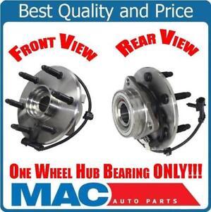 03-05 Chevrolet Astro & GMC Safari AWD Drivers Side 515091 Wheel Hub Bearing