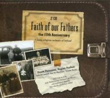 Faith Of Our Fathers 2CD Classic Religious anthems Of Ireland NEW