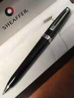Sheaffer Prelude 0.7mm Pencil, Black Lacquer