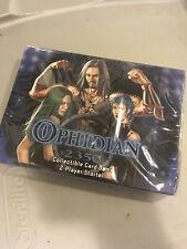 Ophidian 2350 CCG 2-Player Starter Deck
