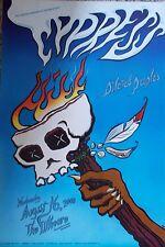 Cypress Hill Fillmore Poster Dilated People Orig Bill Graham F412 Sean MacDonald