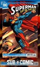 SUPERMAN UP IN THE SKY #1 (DC 2019 1st Print) COMIC