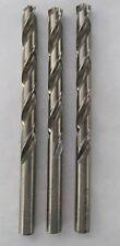 Bosch 8mm HS 584 Jobber Length Drill Bit 9501080 3PCS.