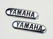 90mm Fuel Gas Tank Emblem Decal for Yamaha Sticker Badge Motorcycles Custom
