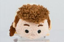 NWT Disney Star Wars Collection Tsum Tsum Stackable Plushies - Obi Wan Padawan