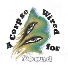 Merchandise - A Corpse Wired For Sound (NEW CD)
