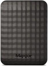 Stshx-m500tcbm Seagate-maxtor Hard Disk Maxtor 2 5 500gb USB 3.0