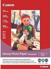Canon Standard Drucker-Fotopapier