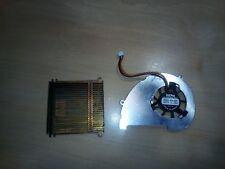 DISIPADOR CPU Y VENTILADOR SEPA HY45J-05A-832 PARA ASUS L8400