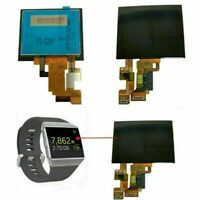LCD Touchscreen Display Repair Parts Assembly Parts for Fitbit Ionic Watch