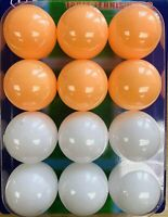 ping pong 12 pk table tennis ping pong balls Training 40MM Lottery Machine, Beer