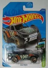 Hot Wheels Speed Blur - Baja Truck - 110/250 - 1/5