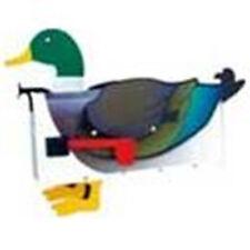 Mallard Duck Mailbox - #1037 - Unique Hand-Made Novelty Mailbox - Holiday Gift