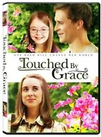 Touched By Grace [New DVD]
