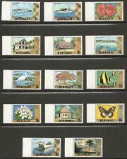 Kiribati Mnh Set Of 14 Definitives