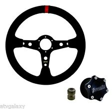 Dragonfire Racing Quick Release SHALLOW Steering Wheel Kit RZR 900 S XC / XP1000