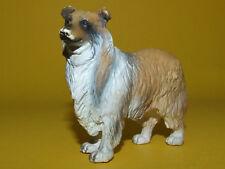 6) Schleich Hund Dog - Collie 16304