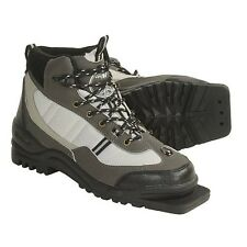 New Whitewoods 301 XC Size 36 cross country 75mm 3 Pin ski boots (3.5M 5W 35EUR)