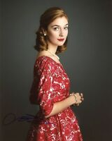 """Caitlin Fitzgerald """"Masters of Sex"""" AUTOGRAPH Signed 8x10 Photo"""