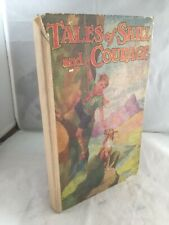 Tales Of Skill And Courage - Various - Undated - HB
