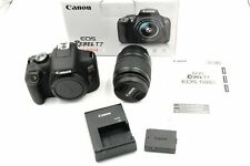 Canon Rebel T7 DSLR Camera with 18-55mm Lens Kit