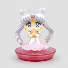 Tsukino Usagi Sailor Moon Princess Serenity Wedding Dress Silver Figure Figurine