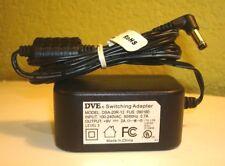 Dsa-20R-12 Fus Oem Dve 090180 Switching Power Adapter Dc 9 V 2 A B1.10