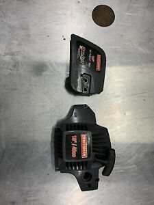 Craftsman 40cc Chainsaw Recoil Starter And Chain Cover