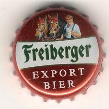 ** Capsules-FREIBERGER Export bière ** Bottle Caps